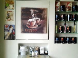 Kaffee in Regensburg