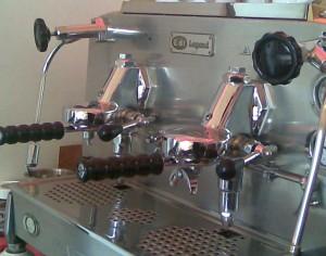 Faemamaschine in Regensburg